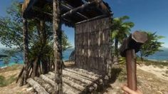 "This Is Pretty Much ""Cast Away: The Game"" And It Looks Great"