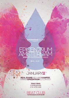 Epicentrum | BEATclub | Amsterdam | https://beatguide.me/amsterdam/event/beatclub-epicentrum-20140111