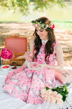 girly-picnic-in-the-park