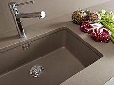 Kitchen Countertops, Sink, Home Decor, Sink Tops, Vessel Sink, Decoration Home, Room Decor, Vanity Basin, Sinks