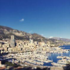 #PortHercule #Monaco #montecarlo #harbour #port #yachts #toys #sky #blue #sun #holidays #hercule #money #instamonaco #luxe #calme #volupté by chichkebab13 from #Montecarlo #Monaco