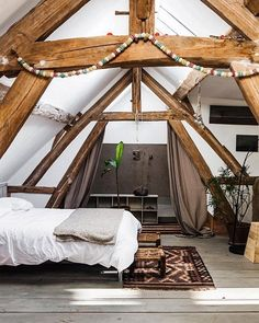 This Airbnb in Boncourt, Centre, France is so dreamy!