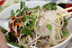 How to make authentic Vietnamese Beef Noodle Soup - Pho