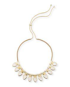 Kendra Scott Willow Collar Necklace