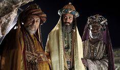 three magi