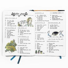 Pin for Later: 24 Pretty Bullet Journals to Inspire Your Own Design