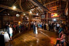 Harmonie & Kevin's Wedding at Belcroft Estates