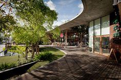 Galería de Kurve 7 / Stu/D/O Architects - 16