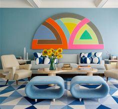 Priceless Interior Design Tips from Juan Montoya, Steven Gambrel, Rose Tarlow Photos | Architectural Digest