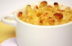 Mac & cheese   Panelinha - Receitas que funcionam
