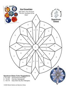 ★ Stained Glass Patterns for FREE ★ Tiffany Patterns for FREE 928 ★