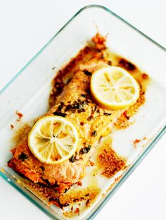 How to Microwave Salmon | Savory Sweet Life - Fast, tasty, and healthy, if you discount the radiation from the microwave ;-p