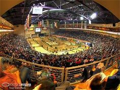 A Endurocross event in Las Vegas!