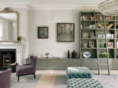 design, eclectic, home of fashion, home, interiors, leivars, london, retro, Bathrooms, Bedrooms, Kitchens, Lighting,