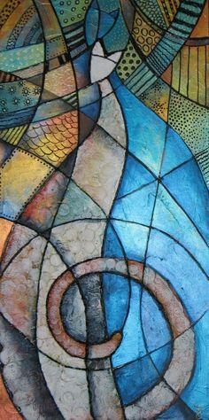 Tanya McCabe art
