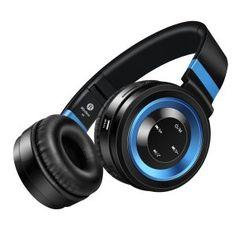 15929ab17b6 Sound Intone Wireless Headphones Bluetooth Headphones, Fone Bluetooth,  Cordless Headphones, Headphone