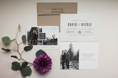 #invitations #savethedates #wedding