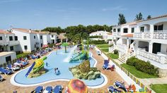 7 Nights 3 plus* Self Catering in Menorca, Spain. Departs 6th Oct 2017 @ London Gatwick. ALL FOR: £204.40pp!