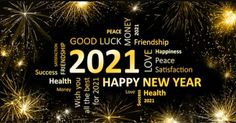 Best Happy New Year [2021] Heart Winning Inspirational Quotes and Sayings