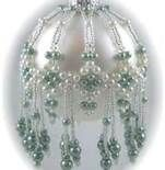 Free Beaded Ornament Cover Patterns - Bing Images