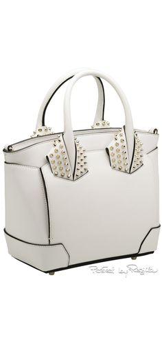 Regilla ⚜ Christian Louboutin handbags wallets - amzn.to/2ha3MFe - Handbags & Wallets - amzn.to/2hEuzfO