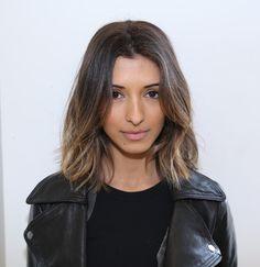 Hair | Hair I Like | India De Beaufort | Short Hair | Dark Ombre Hair