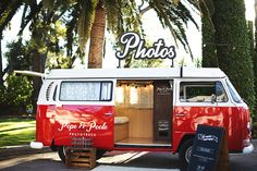 Phototruck | Pope & Poole