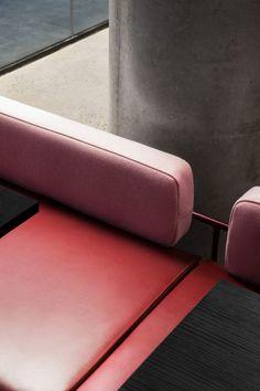 Pinkie — Biasol Interior Design | Building | Products | Brand | Melbourne