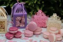 Makrónky, ako na ne, aby sa podarili? Tiramisu, Table Decorations, Tiramisu Cake, Dinner Table Decorations