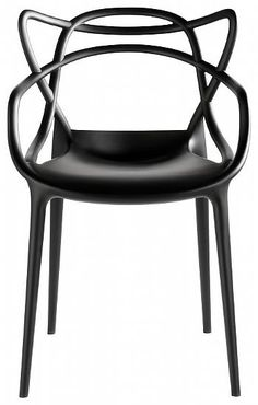 Masters Chair | Philippe Starck