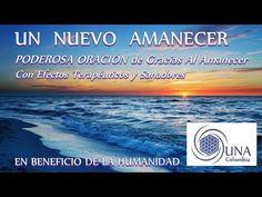 ORACIÓN DE ENTREGA CUANDO ENFRENTAS UNA DIFICULTAD Activación de la Glándula Pineal UNA Colombia - YouTube