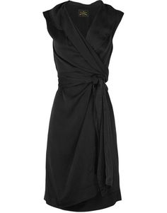 60's Key Piece - vivienne westwood angomania dress $525 - LOVE the style - but NOT the price!