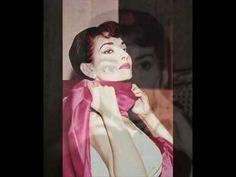 Maria Callas, La sonnambula Vincenzo Bellini, Scene One