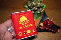 Cognitio Melphicta: Sapori & Profumi dalla calda Spagna con #La Chinat...