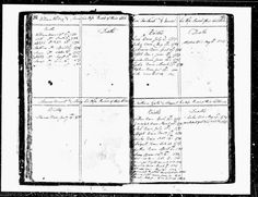 Genea-Musings: Treasure Chest Thursday - Post 231: Birth Records for Children of Nathan and Abigail (Knowlton) Gates in Gardner, Mass. #genealogy #familyhistory