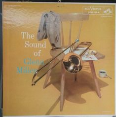 Glenn Miller, The Sound of Glenn Miller, Vintage Record Album, Vinyl LP, Classic Big Band Era Music, Dance Music, Instrumental Jazz by VintageCoolRecords on Etsy