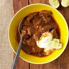 Texas Chili - Low Carb - Epicurious          True Texas Chili  Recipe  at Epicurious.com