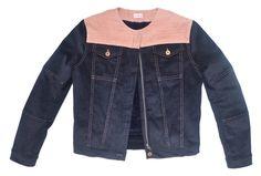 """Youngly"" #jacket by #XOANYU  www.xoanyu.com"