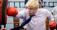 #Russiansdidit dépassé: l'ambassade russe en GB ironise sur les propos de Boris Johnson  LE DEBILE DE SERVICE EST TOUJOURS LA