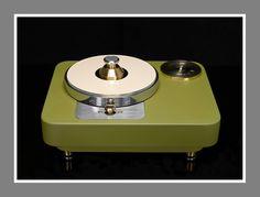 Rek-O-Kut restored by Torqueo Audio