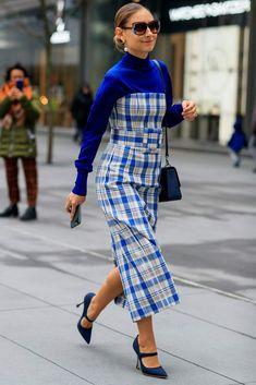 New York Fashion Week's Best Dressed Fashion Week, New York Fashion, Fashion Looks, Womens Fashion, Looks Street Style, Autumn Street Style, Cool Street Fashion, Mode Inspiration, Minimalist Fashion