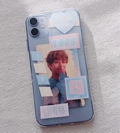 Kpop Phone Cases, Diy Phone Case, Iphone Phone Cases, Iphone 11, Cell Phone Covers, Cute Cases, Cute Phone Cases, Kpop Diy, Phone Cases