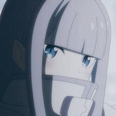 anime   re zero   ryuuzu re zero   icons   anime icons   re zero icons   re zero season 2 part 2 icons   ryuuzu re zero icons Re Zero, Season 2, Icons, Anime, Art, Art Background, Symbols, Kunst, Cartoon Movies