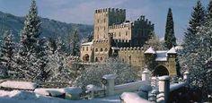 ¡Conoce la valiente historia de los prisioneros del Castillo Itter contra los nazis!
