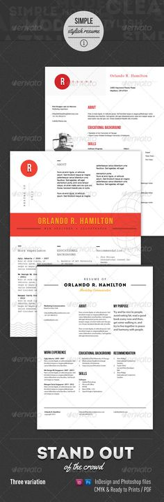 35 Best Online CV Resume Templates Online cv, Cv resume template - web design resume template