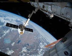 ISS, ένα παράθυρο στο μέλλον!