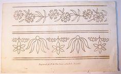 1811 - Belle Assemblee pattern