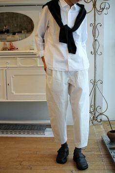 yaeca ㊚ comfy lounge wear