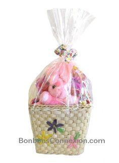 Easter candy basket panier cadeau pques eastercandybasket easter candy gift basket pques emballage cadeaux de bonbons eastergiftbaskets panierscadeauxpaques negle Gallery