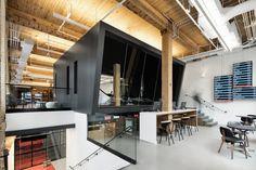 Flight Centre Travel Group Offices - Toronto - 1